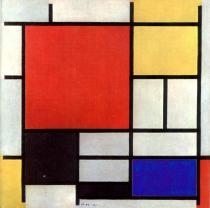 Tableau de Piet Mondriaan.jpg