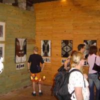 Expo juin 2005