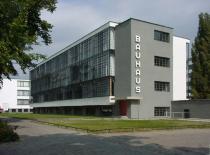 Bauhaus, Dessau, D