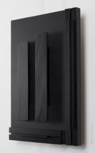 Black Is Black (gedraaid) © J. BlonK 2014