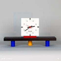 Blonk ClocK H2 (1:1) © Johannes BlonK 2019