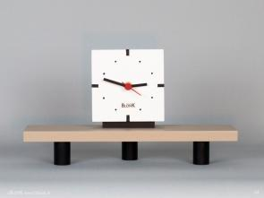 Blonk ClocK H4 (4:3) © Johannes BlonK 2019