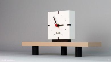 BlonK ClocK H4 (tourné D 16:9) © BlonK 2019