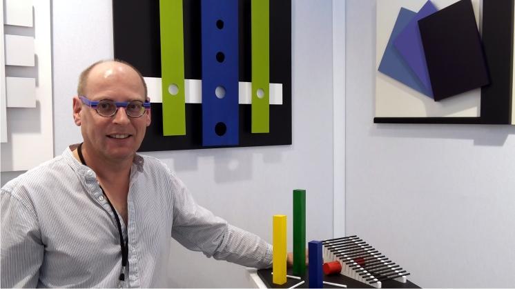 Johannes BlonK, Expo Intern.Lyon, 2015