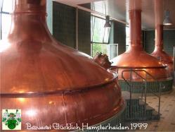 Brauerei Glücklich