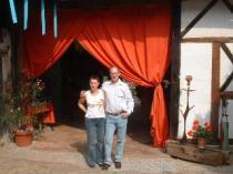 Eliane MENGUS & Johannes BlonK