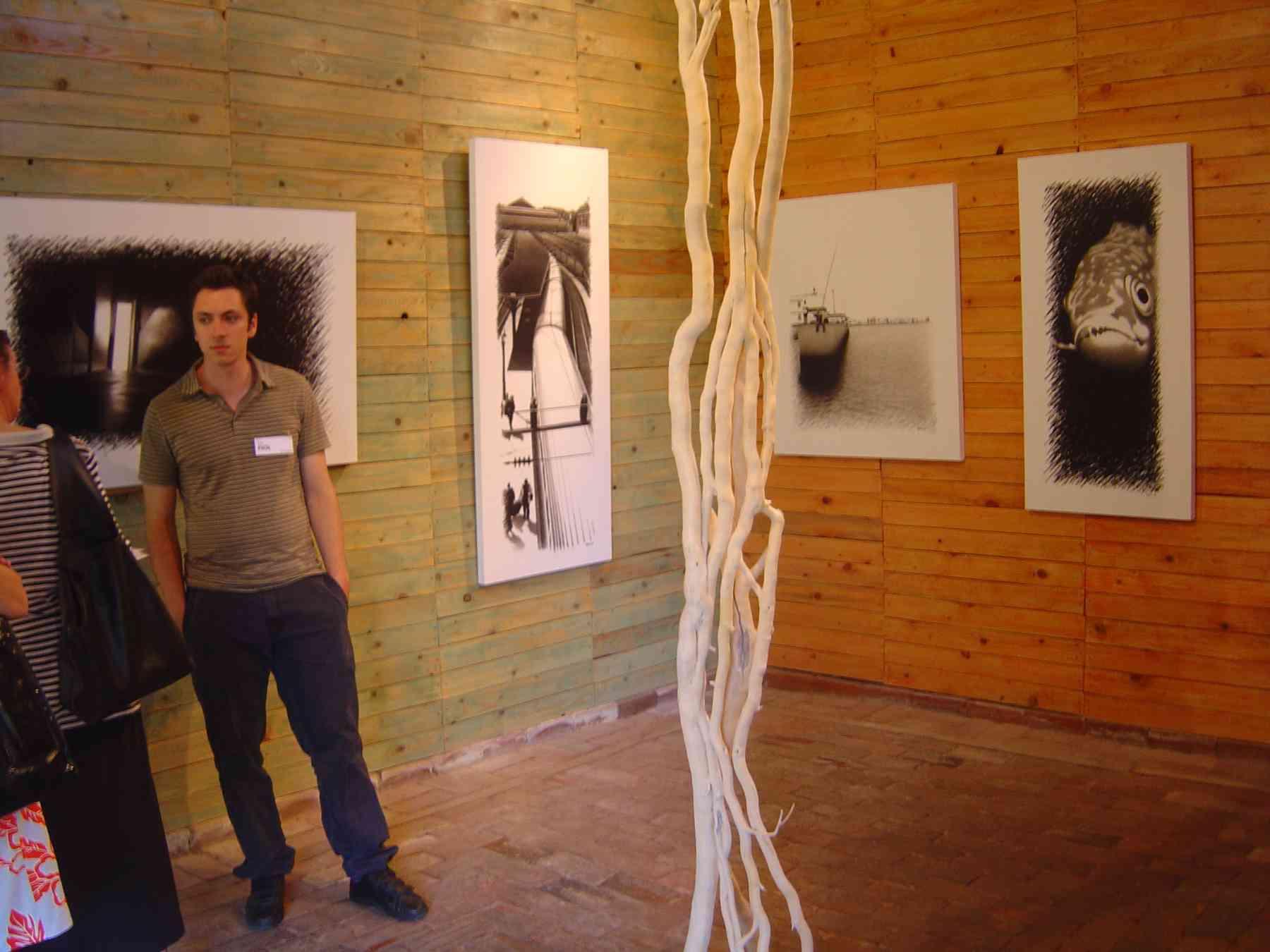 Expo juin 2006