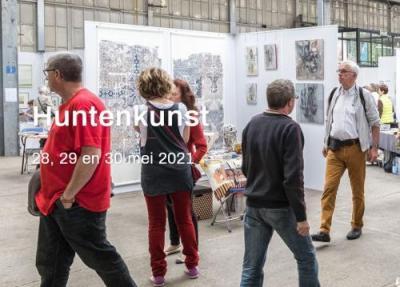 Huntenkunst 2021 nl temp