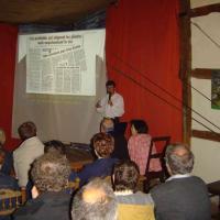 Conférence par Jean-Louis IMBS