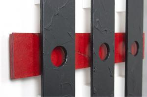 Kohlenheizung (detail c ) © Johannes BlonK