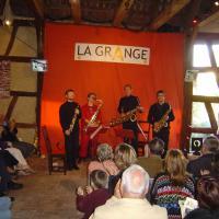 Concert sept. 2005