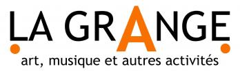 Logo grange plus sous texte