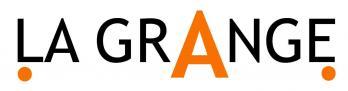 Logo La GrAnge simple © Johannes BlonK/La GrAnge