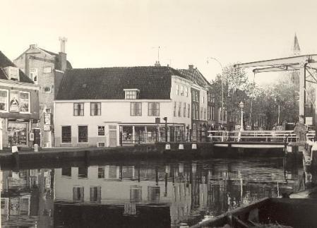 Geboortehuis van Johannes BlonK in Leidschendam